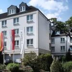 Hotel in Frankfurt Höchst