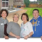 Team von Senioren Tagespflege Frankfurt
